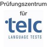 Prüfungszentrum für telc Language Tests